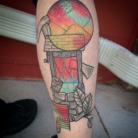 tattoos/ - Well - 104516