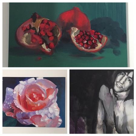 Art Galleries - Portfolio - 108010