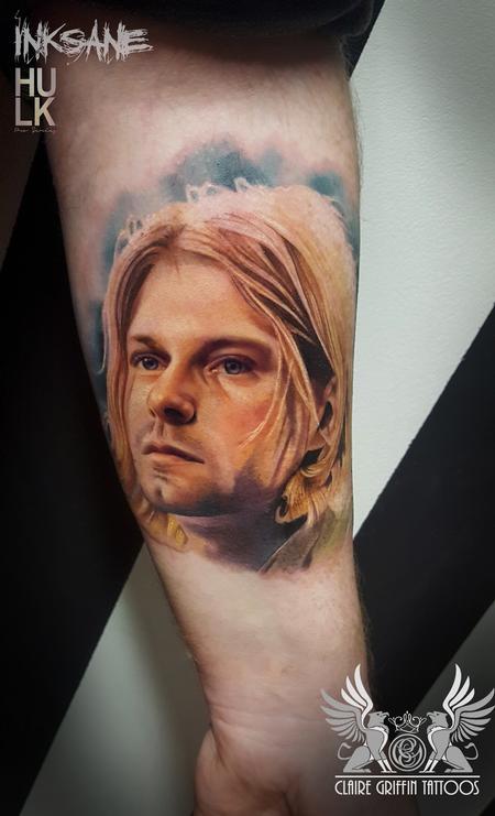 tattoos/ - Kurt - 125494