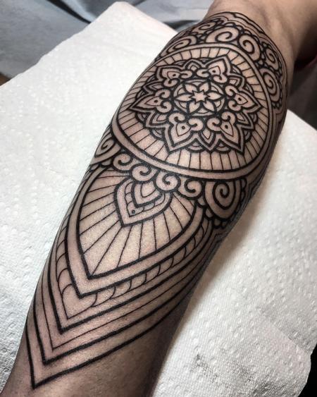 tattoos/ - Ornamental Blackwork - 125453