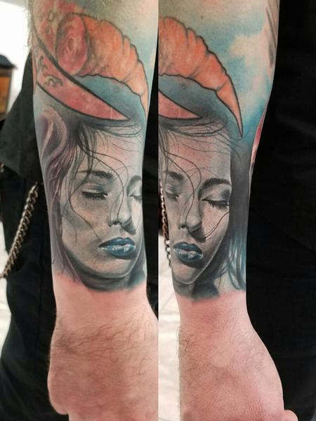 tattoos/ - Blue - 123116