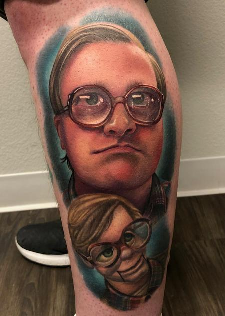 tattoos/ - BUBBLES AND CONKY - 134154
