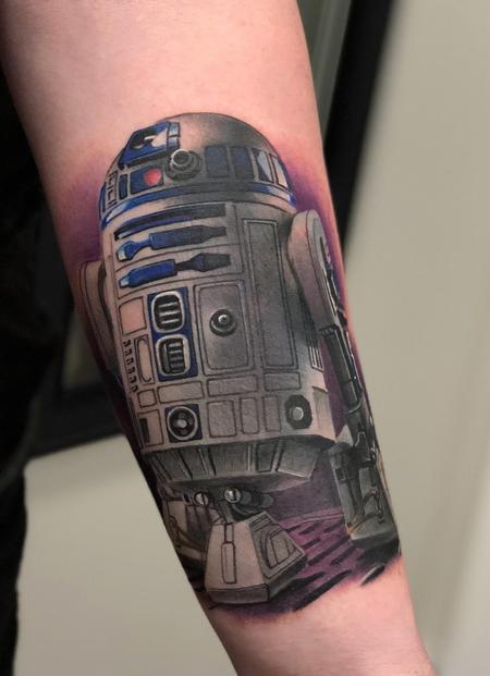 tattoos/ - R2-D2 - 134156