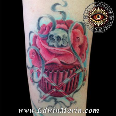 tattoos/ - Red Velvet Death - 106846