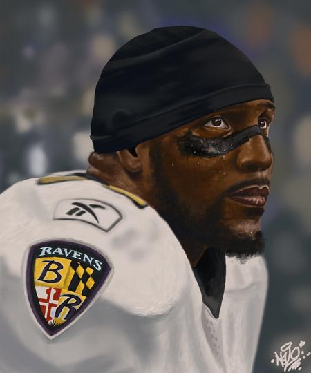 Art Galleries - Ray Lewis - 111337