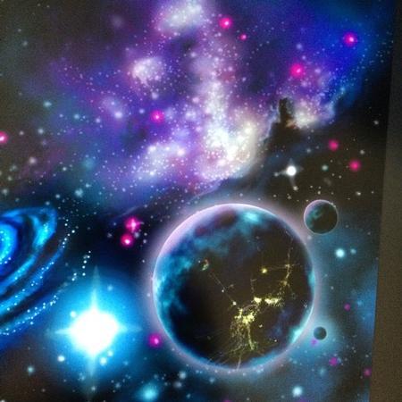 Art Galleries - Space  - 107866