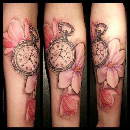 tattoos/ - Timepiece Tattoo - 101280