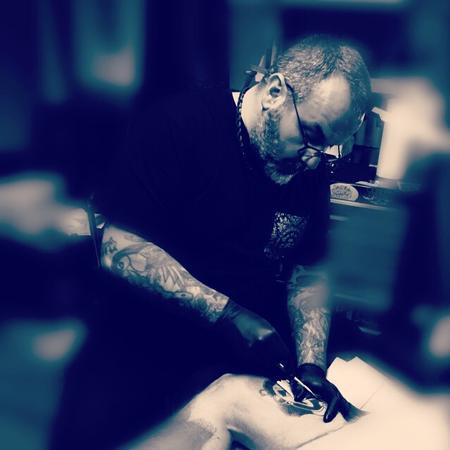 tattoos/ - Tebori Style - 109498