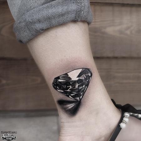 tattoos/ - Diamond - 104973