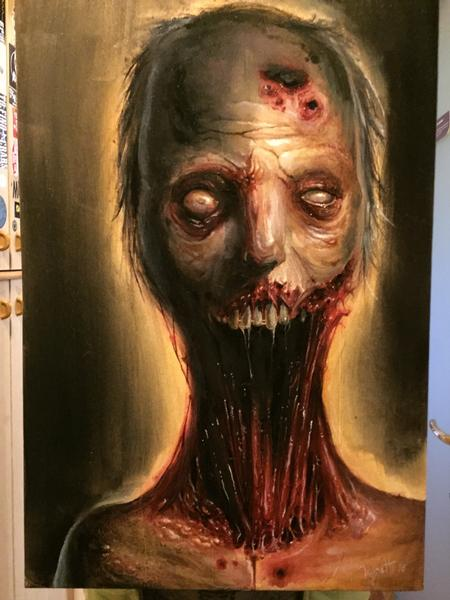 Art Galleries - Scream - 131267