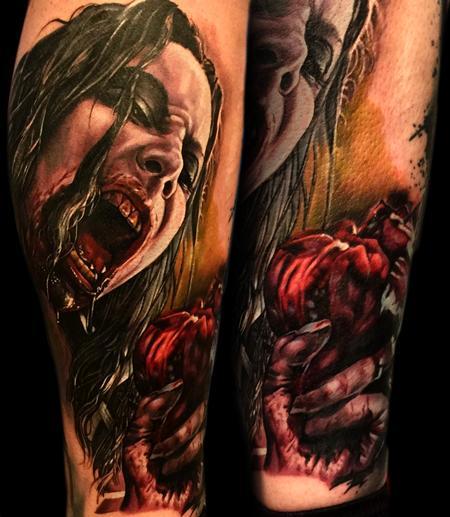 tattoos/ - Vampire - 122484