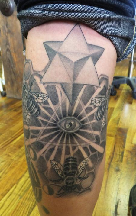 tattoos/ - Sacred Geometry  - 114804