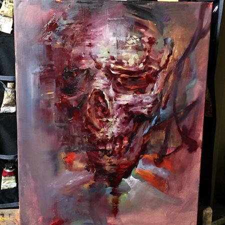 Art Galleries - Skull  - 109318