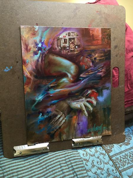 Art Galleries - Graffiti  - 108814