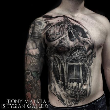 tattoos/ - Gates of Hell - 133070