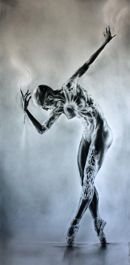 Art Galleries - The Ballerina - 115448