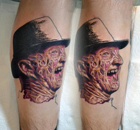 tattoos/ - Work In Progress Freddy - 142124