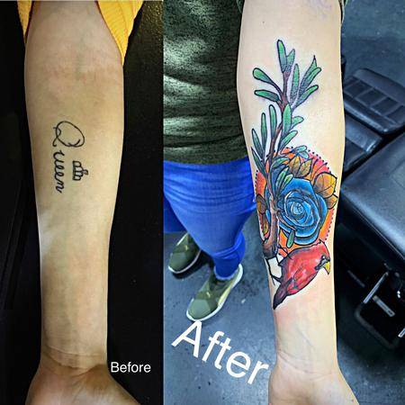 tattoos/ - Cover up - 138126