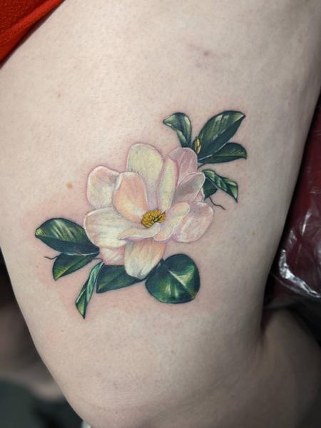 tattoos/ - Flower - 142863