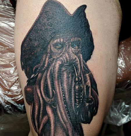 tattoos/ - Davy Jones - 139422