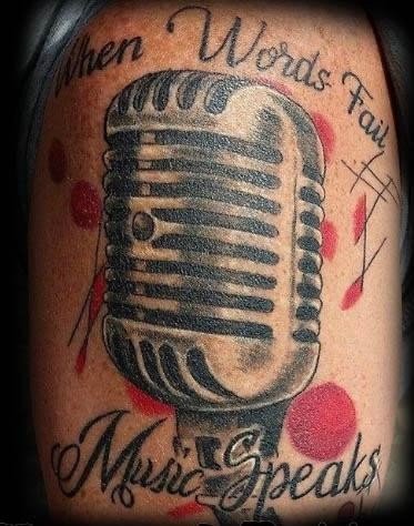 tattoos/ - Microphone - 140953