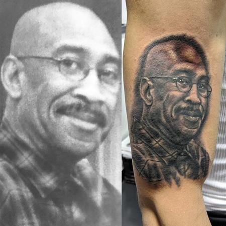 tattoos/ - Portrait - 142082