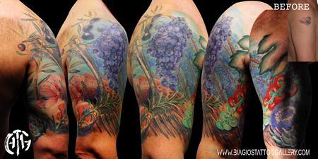 tattoos/ - Chef's Garden - 132545