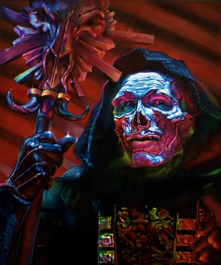 Art Galleries - Skeletor - 141942