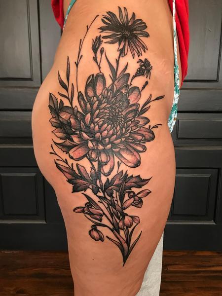 tattoos/ - Caitie  - 141875