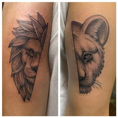 tattoos/ - His and Hers - 142760