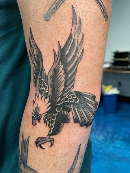 tattoos/ - Eagle - 142752