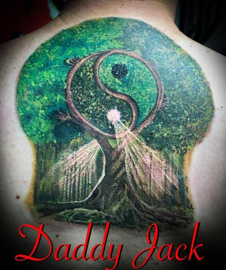 tattoos/ - Tree of Life - 139001