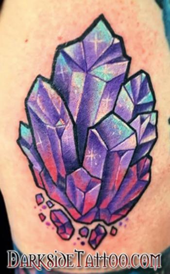 tattoos/ - Crystals - 141783