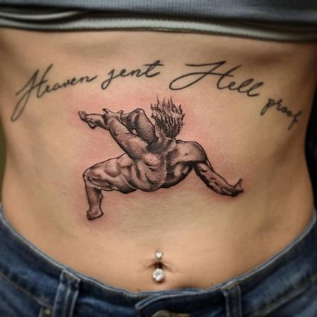 tattoos/ - Fall of Icarus - 143250