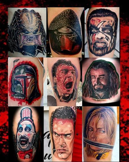 tattoos/ - Movie Madness!!!! - 142227