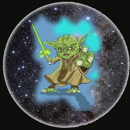 Art Galleries - Yoda - 138894