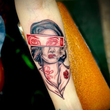 tattoos/ - lady - 142801