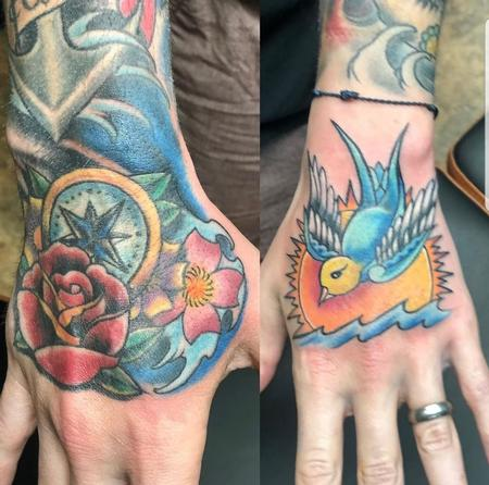 tattoos/ - Hand Tattoos - 139520