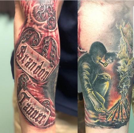 tattoos/ - Tear Out - 139522