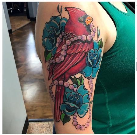 tattoos/ - Cardinal - 139512