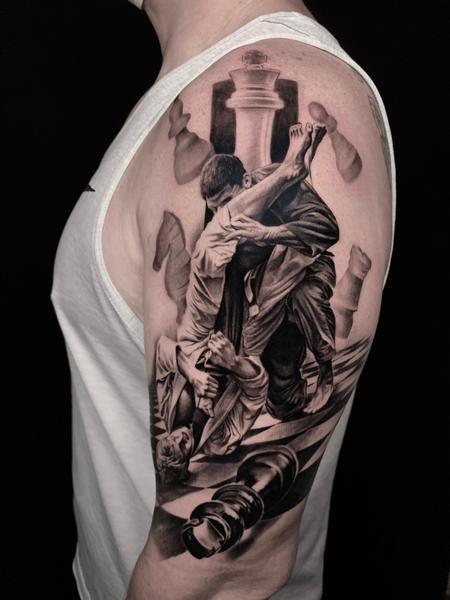 tattoos/ - JIU JITSU TATTOO - 142999