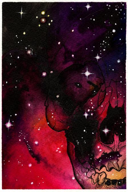 Art Galleries - Astral Body - 115403
