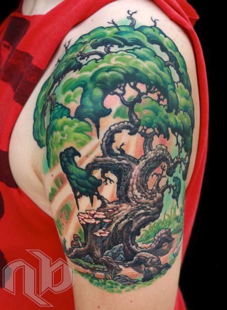 tattoos/ - Summer In Texas - 142151