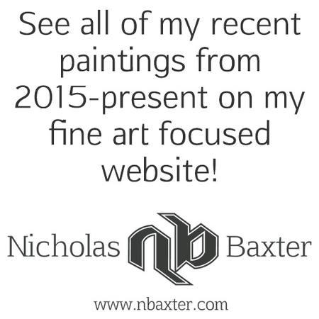 Art Galleries - Painting Website - 139760