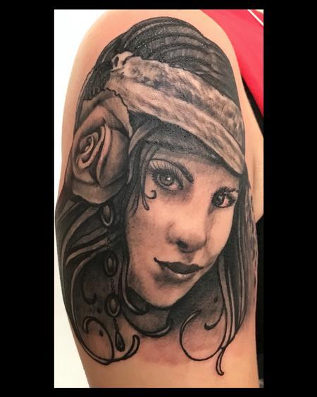tattoos/ - Gypsy - 143007