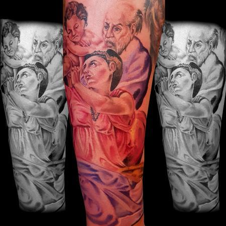 tattoos/ - Religious Portraits - 138925