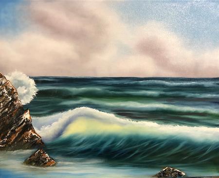 Art Galleries - Seascape  - 142782
