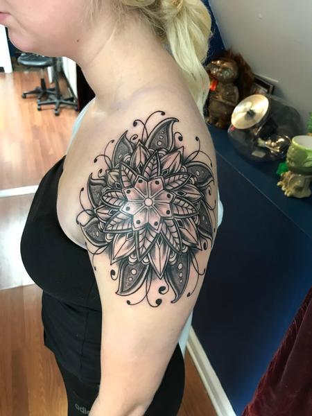 tattoos/ - Black work tattoos - 140864