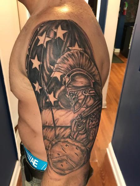 tattoos/ - Black work tattoos  - 140865