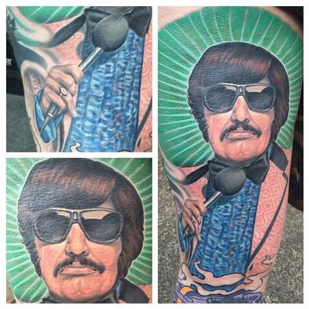tattoos/ - Tony Clifton - 143009